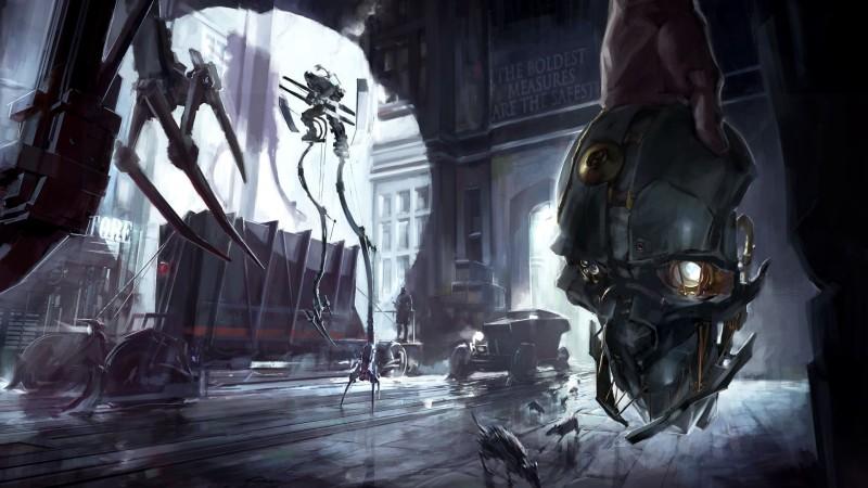 Tra pochi giorni, esattamente il 28 agosto, potremo mettere le mani su Dishonored: Definitive Edition, versione rimasterizzataper Xbox One e PS4, del titolo Bethesda. Se site amanti della saga, sicuramente […]