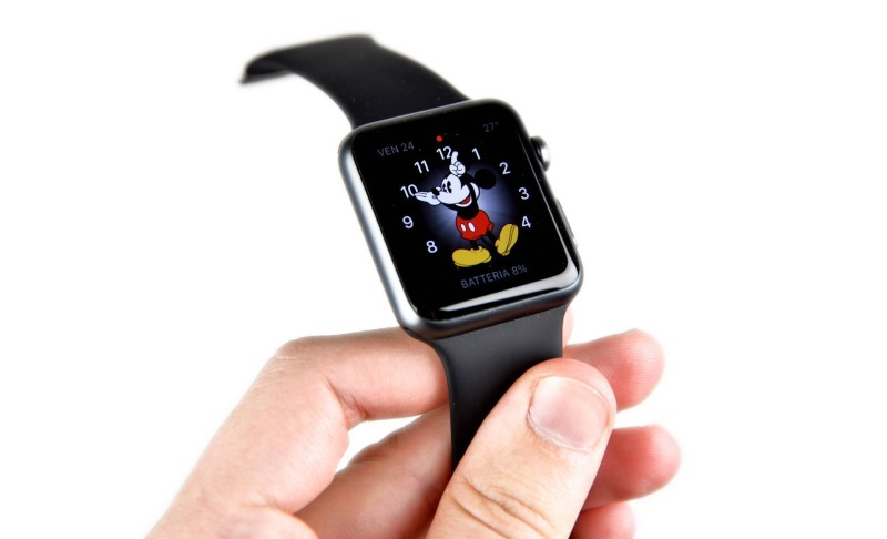 Apple Watch 16