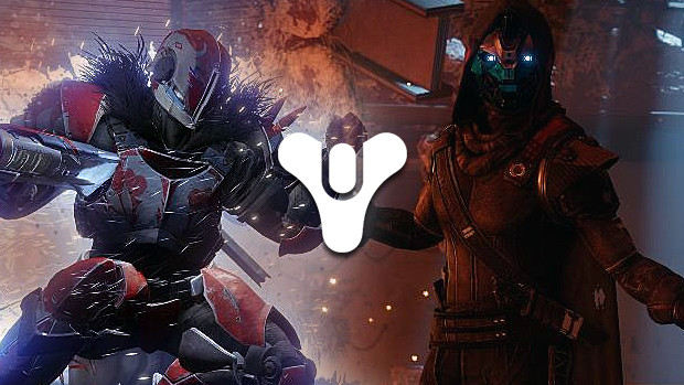 Destiny 2 Pitted Against Destiny