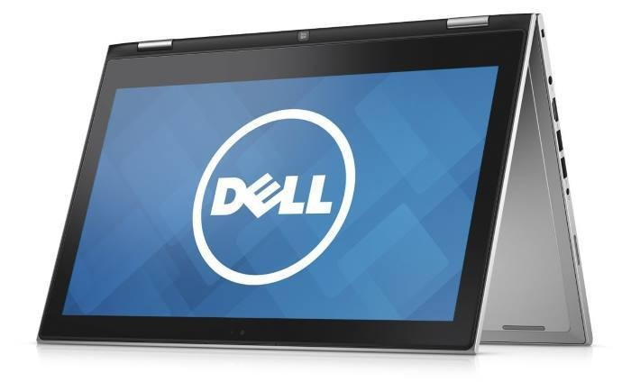 Dell Inspiron 13 7000 7359 2 in 1 PC with Intel Skylake 6th Gen