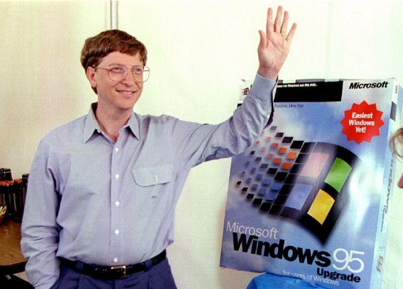 Windows 95 compie 20 anni: l'inizio di una rivoluzione - Tom's Hardware
