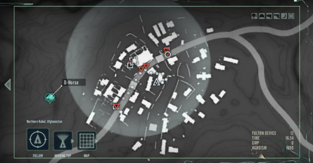 Companion app di Metal Gear Solid V: The Phantom Pain in arrivo su