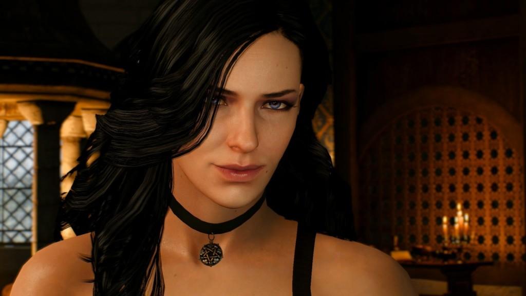 Sesso in videogioco