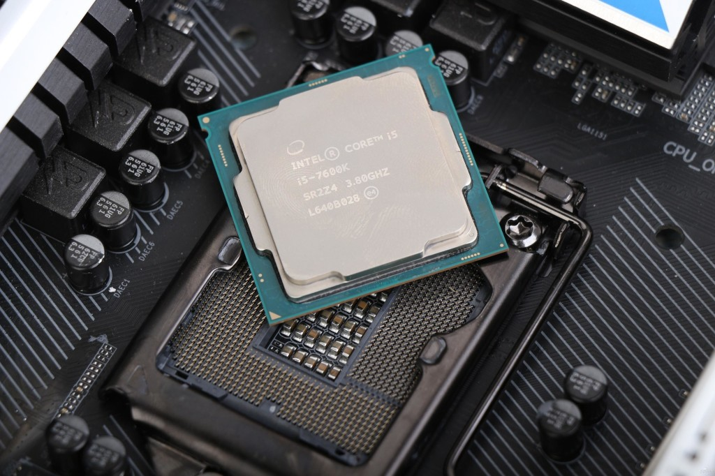 Intel Core i9 serie X, presentati i nuovi super processori