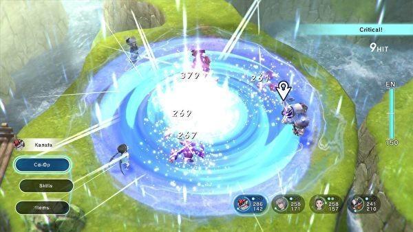 Square Enix annuncia Lost Sphear per PC, PS4 e Switch