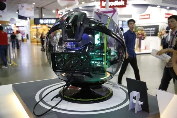 in win winbot computex2017 01