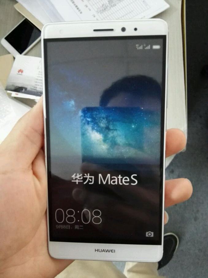 Mancano poche ore ormai all'inaugurazione dell'IFA di Berlino 2015 e di conseguenza anche all'esordio ufficiale dello Huawei Mate S, phablet medio-gamma successore del Mate 7. L'azienda cinese però non è […]