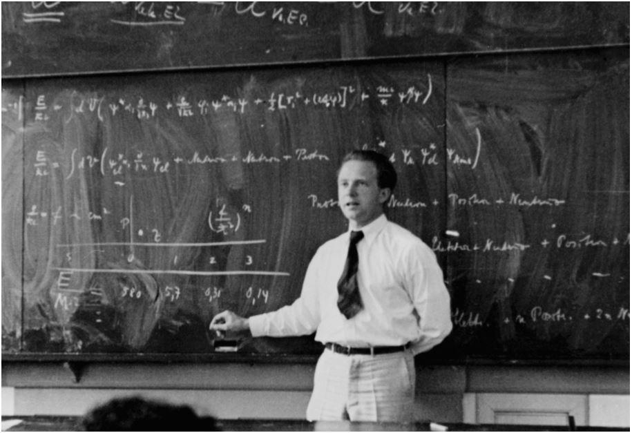 Schrödinger incontra Heisenberg nella Fisica quantistica - Tom's Hardware