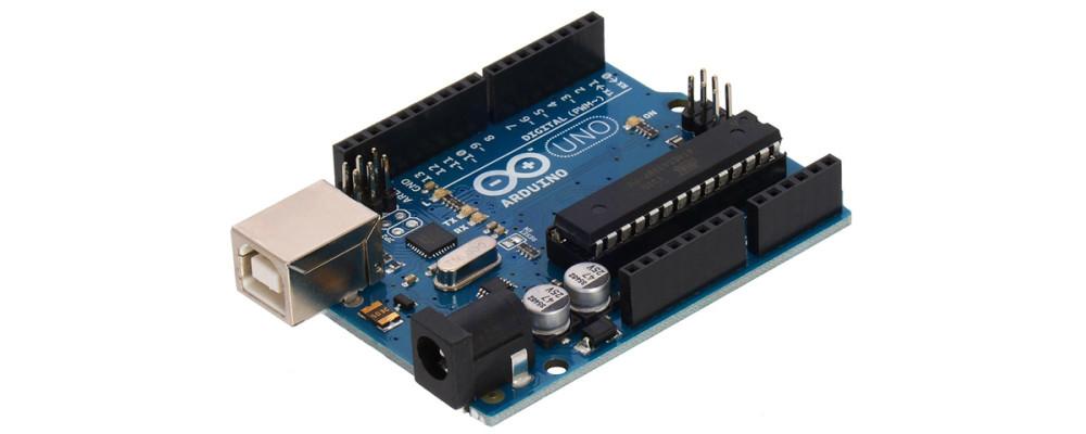 Corso base di Arduino: introduzione