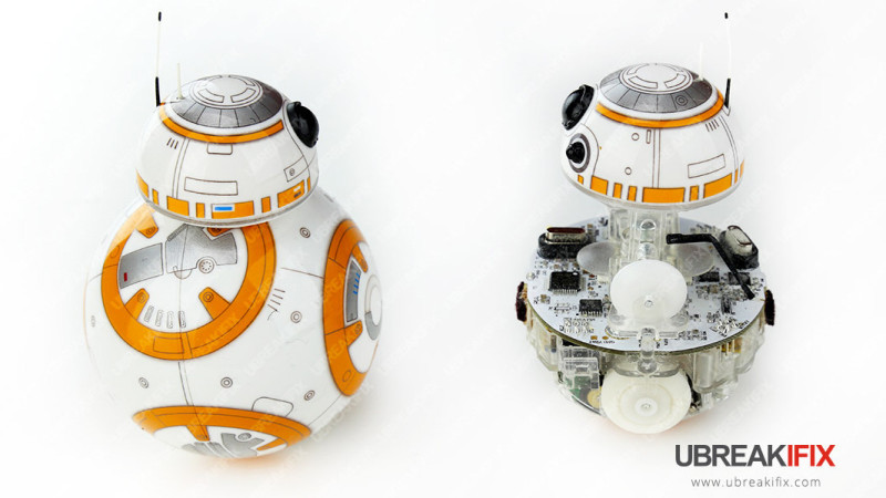 droide bb 8