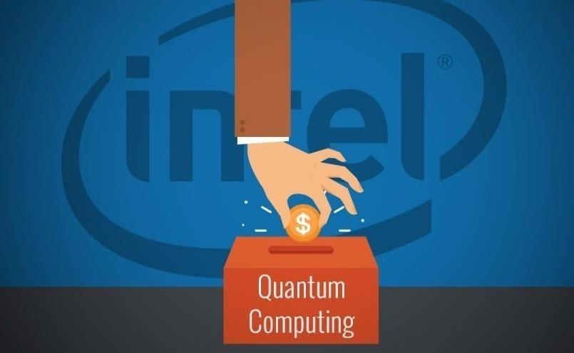 Intel: 50 milioni di dollari per far progredire l'informatica quantistica - Tom's Hardware