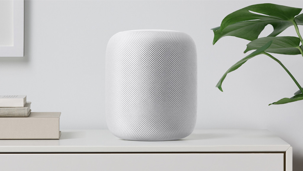 WWDC 2017 Apple HomePod