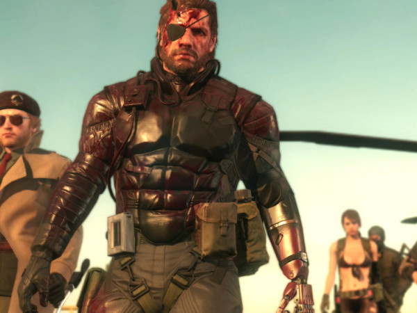 Recensione Metal Gear Solid 5: Phantom Pain, l'avventura stealth definitiva di Hideo Kojima