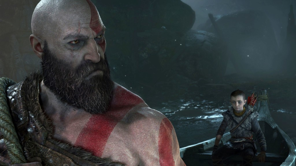 God of War (9)