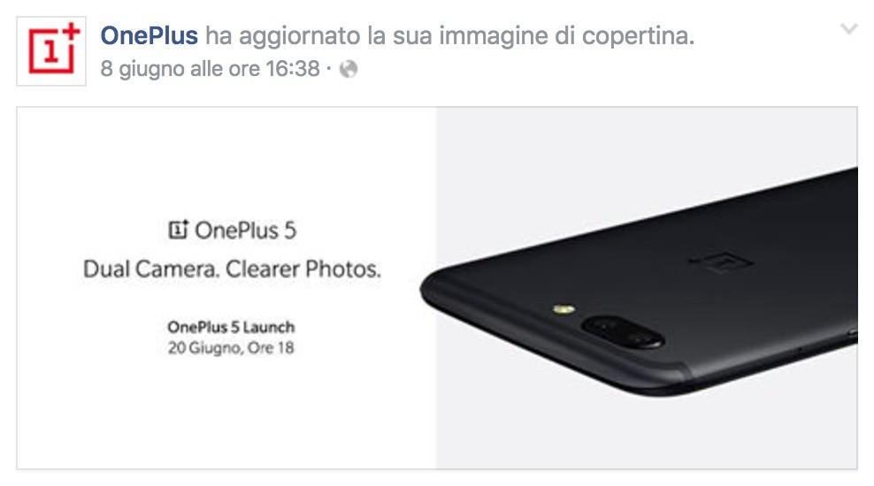 OnePlus 5, i render accendono l'attesa. Specifiche e mistero design