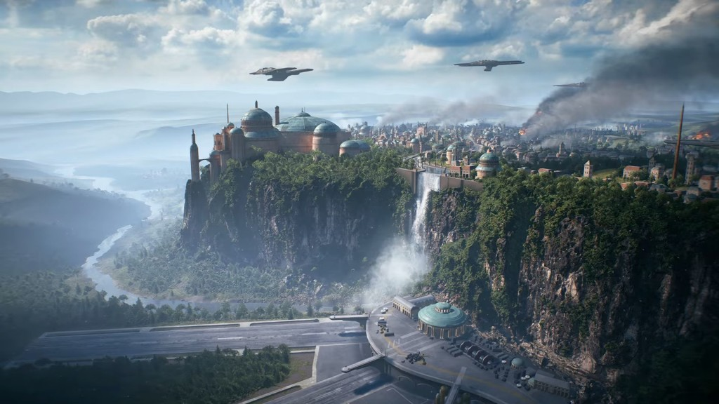 star wars battlefront 2 notizia 2