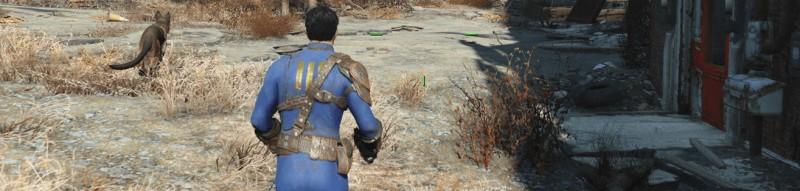 """Quando gli sviluppatori di Fallout 4 hanno iniziato a parlare di un comparto grafico di eccellenza e un vasto mondo interattivo dove tutti gli oggetti sono """"veri"""" la comunità di […]"""