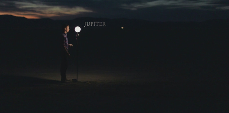 wylie overstreet to scale the solar system video jupiter2