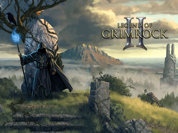 Recensione Legend of Grimrock 2