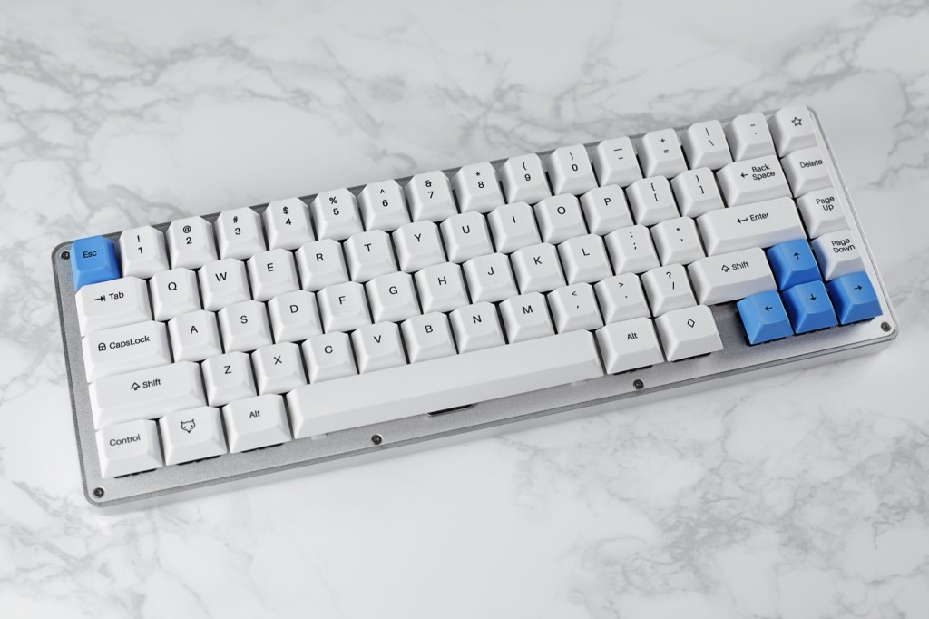 WhiteFox Marble