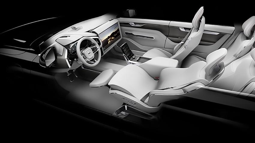 Volkswagen chiama Nvidia per l'intelligenza artificiale in auto e non solo