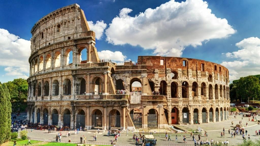 Open Fiber e Acea, accordo per la fibra a Roma