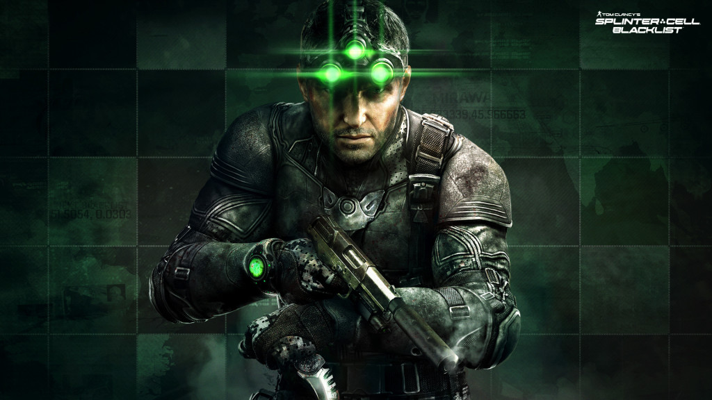 splintercell cover