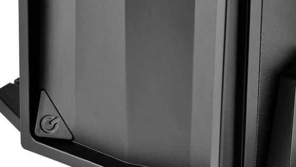 Silverstone raven rvz02 case di piccole dimensioni per for Piccole case efficienti
