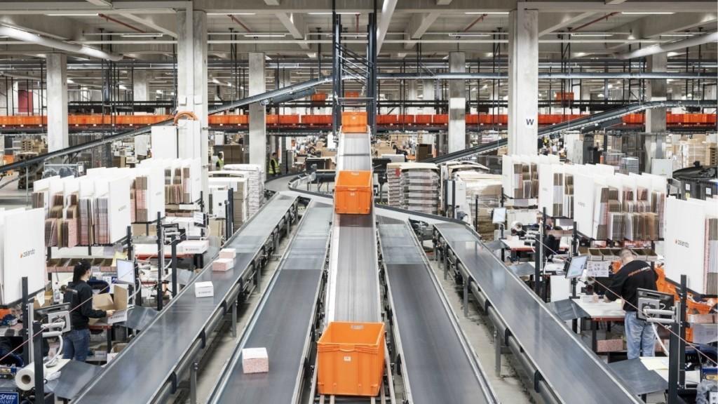 Zalando, un'azienda tecnologica prestata all'abbigliamento - Tom's Hardware