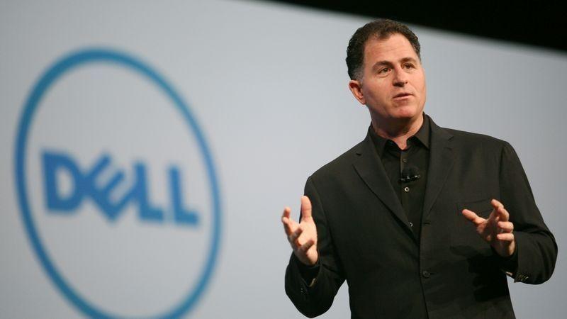Dell è in trattativa con EMC per una possibile fusione - Tom's Hardware