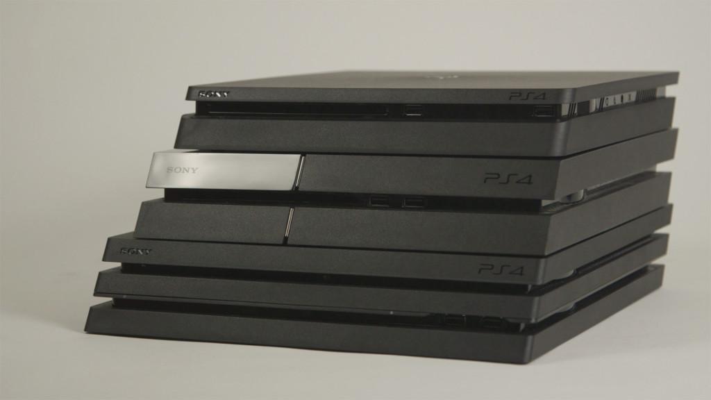 Playstation 5 in uscita il 2019 e retrocompatibile con PS4. Parola di…