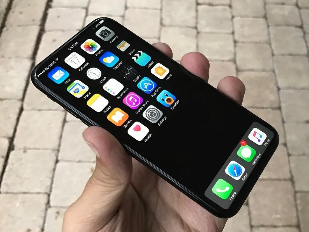 iPhone 8 ritardi