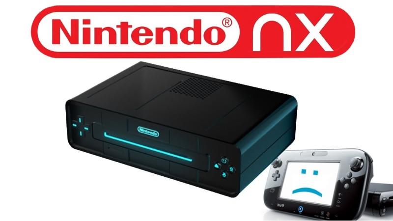Nintendo NX, console fissa e portatile due in uno