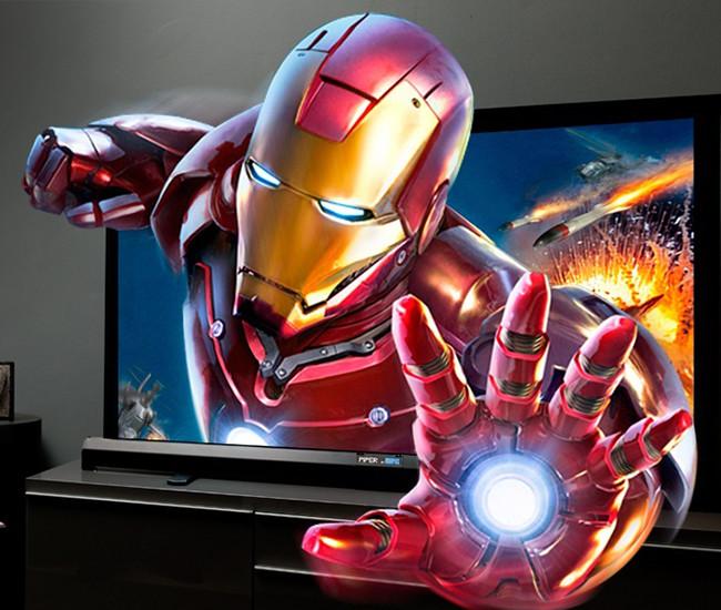 Film In 3D Senza Occhiali Sulle Nostre TV Grazie Al MIT