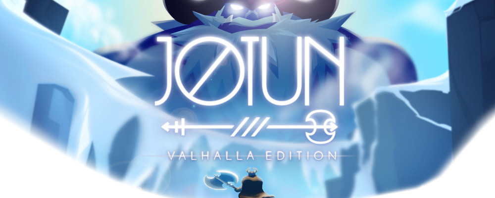 Jotun Valhalla Edition è disponibile gratis su Steam