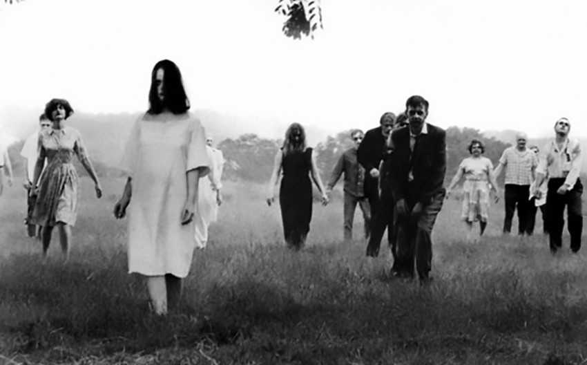 top 10 zombis más aterradores del cine night of the living dead