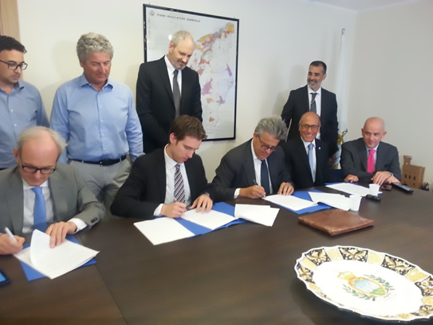 San Marino sarà il primo paese europeo ad avere il 5G