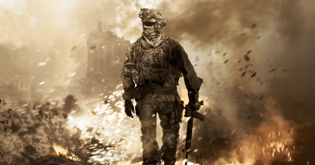 Tutti i Call of Duty in ordine di preferenza