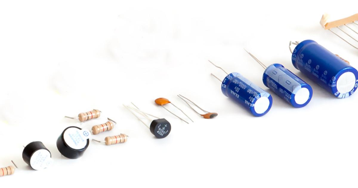 Corso di Elettronica Analogica: il circuito RC