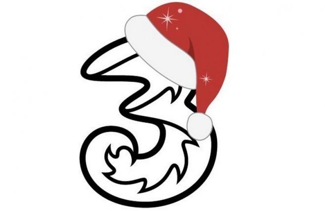 3 Italia ALL-IN ONE Christmas 2015 ma anche rincari per i cambi ...