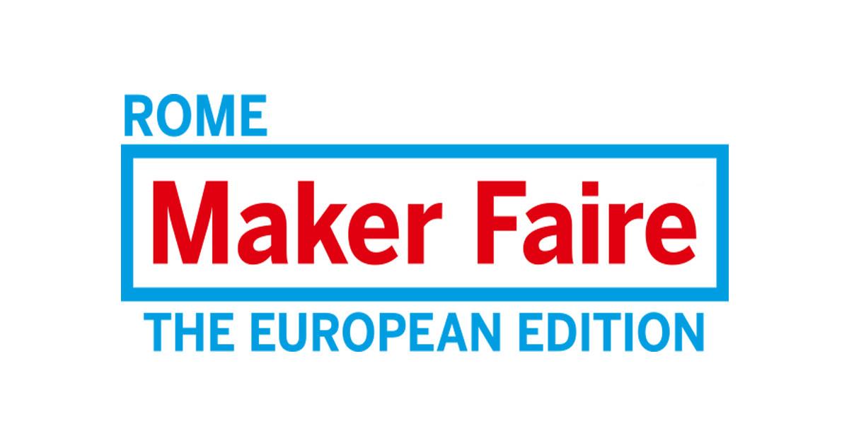 Maker Faire, torna a Roma il grande evento sull'innovazione