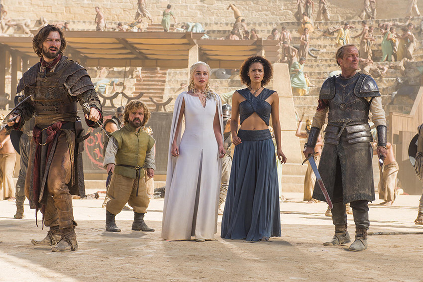 game of thrones season 5 1