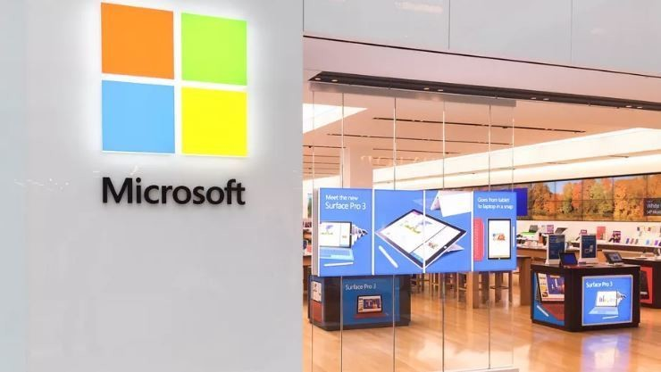 Le divisioni Office e Cloud Services guidano la crescita — Microsoft