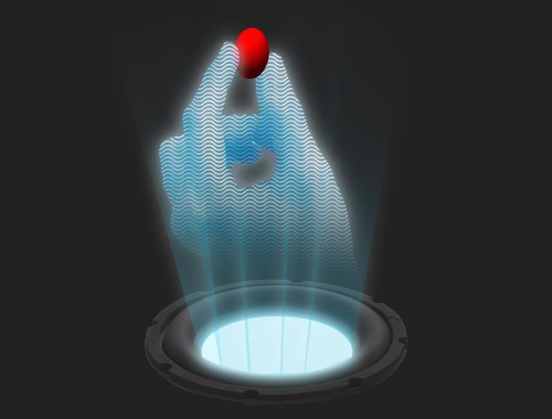 Raggio Traente di Star Trek: dalla finzione alla realtà