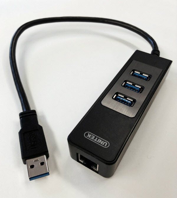 Fig 3 USB Adapter