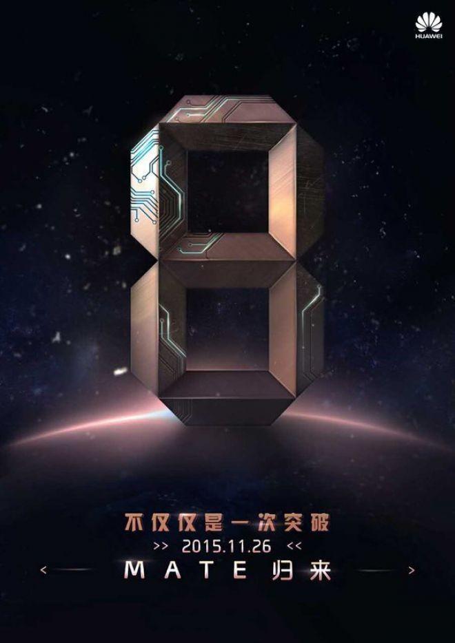 Molte novità in casa Huawei: a breve l'importante azienda cinese sarà infatti impegnata nel lancio di uno smartphone piuttosto importante, lo Huawei Mate 8, finora protagonista soltanto di rumor. In […]