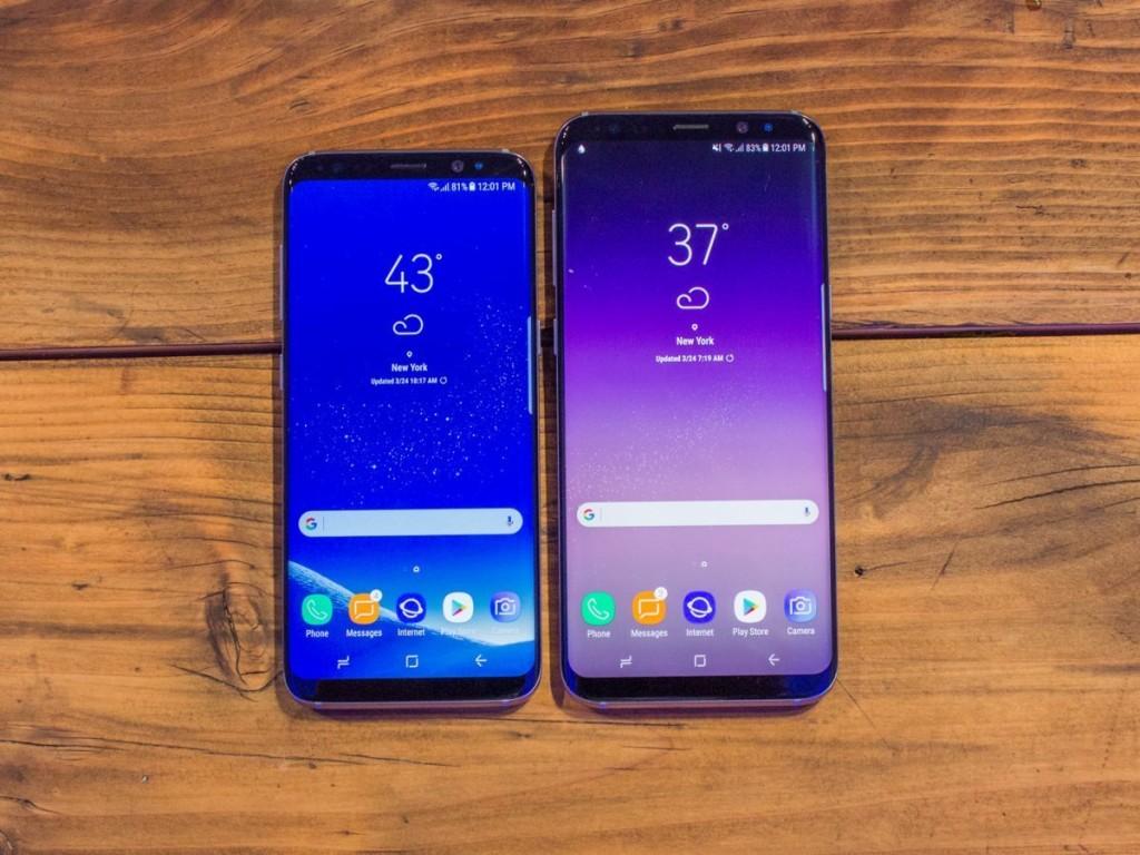 Samsung Galaxy Note 8 sveltato su Twitter