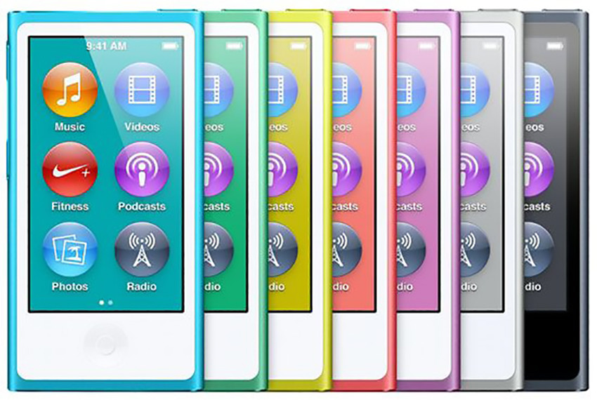 nanotouch4  apple ipod nano touch 16gb 7th generation