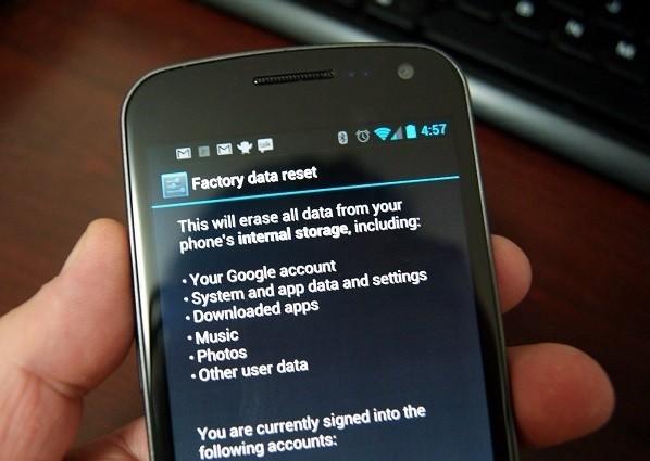 LG G4, novità: avviato il rilascio di Android 6.0 Marshmallow