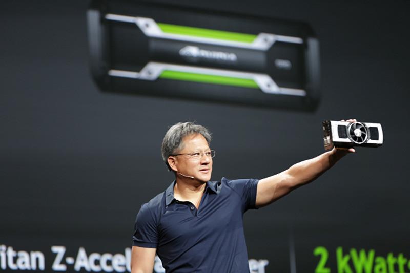 Fatturato record per Nvidia, le schede GeForce GTX vendono come il pane - Tom's Hardware